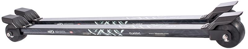 Купить лыжероллеры для классического хода idt classic man