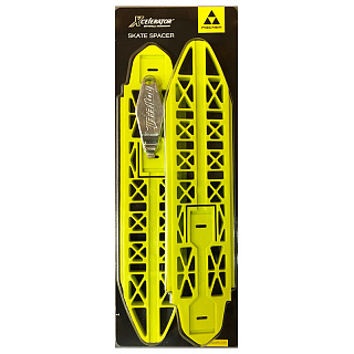 Платформа-адаптор FISCHER SPACER YELLOW NIS
